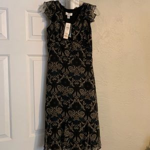Loft dress brand new with tags